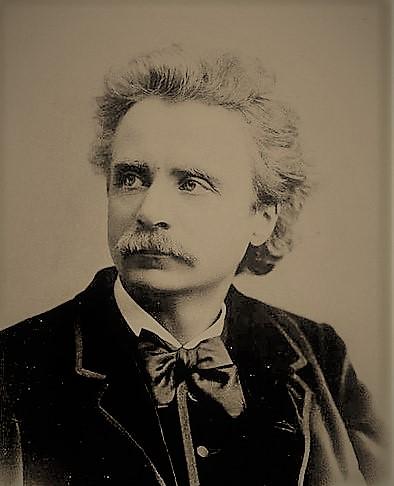 Discovering E. Grieg