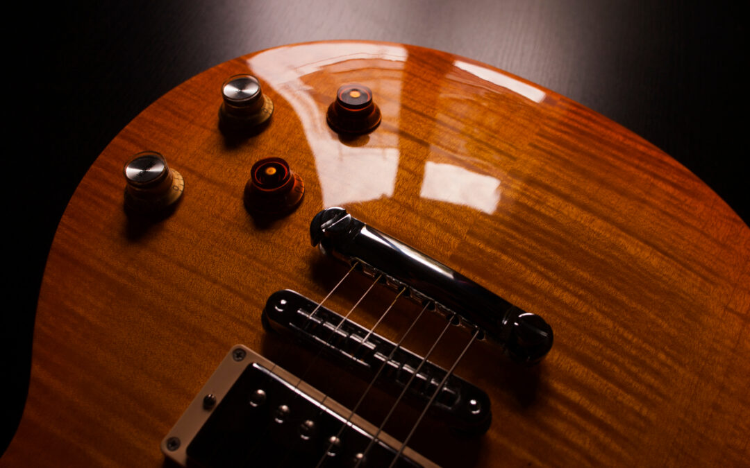 Guitar Tabs Versus Staff: which one to use?