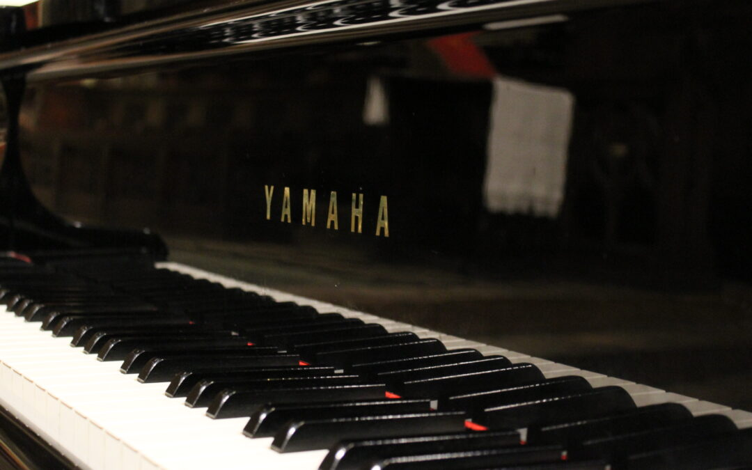 Are you interested in knowing more about the Piano History?