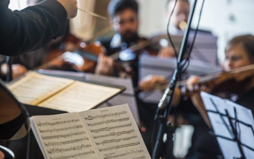 Understanding Orchestration